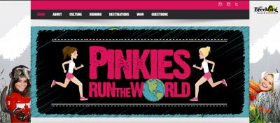 Pinkies run the world