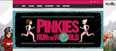 Pinkies run the world