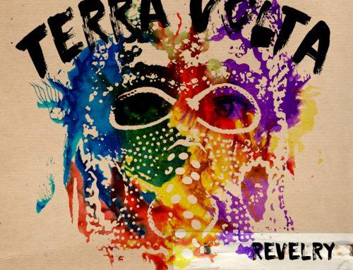 Artwork EP Terra Volta